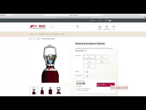 How to open an account with BOC online