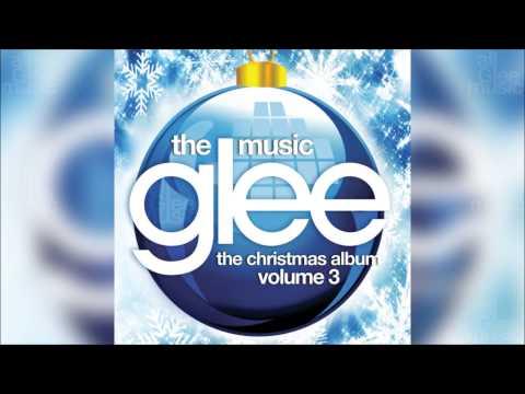Feliz Navidad   Glee [HD FULL STUDIO]