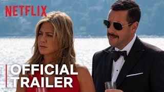 Download Murder Mystery   Trailer   Netflix Video