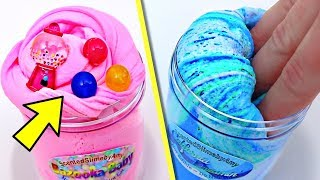 Download 100% Honest Review of FAMOUS INSTAGRAM SLIME SHOP! Are The SLIMES WORTH IT?? Video