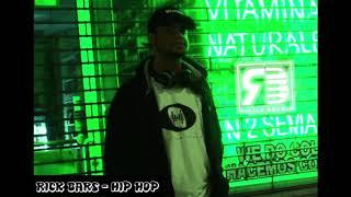 Rick Bars - Hip Hop (With Santana Sankofa)