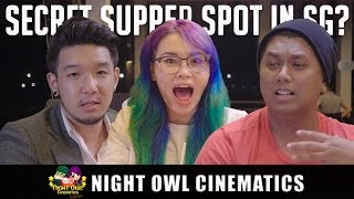 Food King: Secret Supper Spot!