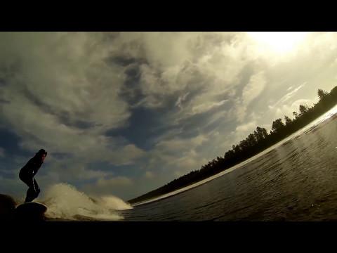 Surfing Haida Gwaii BC - UgotItBuddy