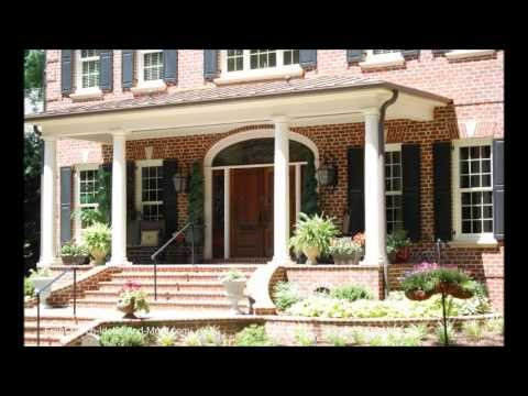 Part 1: All About Porch Roof Designs