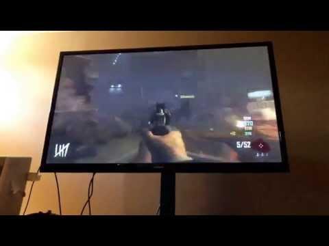 Call of duty black ops 2 zombies: I got the RAYGUN MARK II