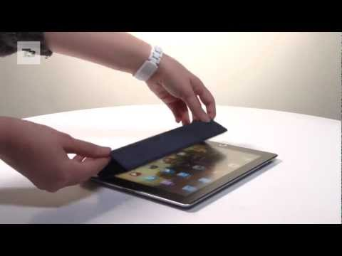 Best Apple iPad 2 & new iPad 3 cases and covers 2012