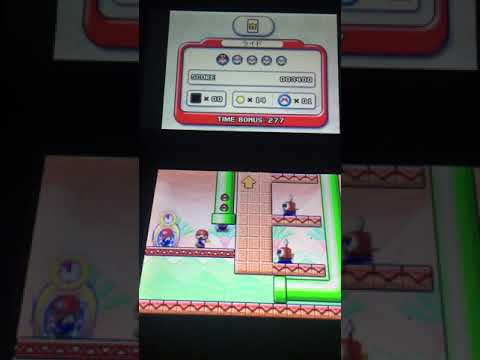 Episode 8: ライド   Play-Test of Mini Mario