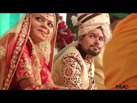 disha wedding Highlight Part 2 by max studio ( shahid khan )+919829577860