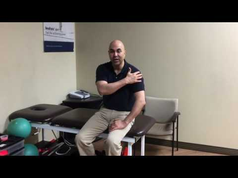 3 common stretches to avoid for shoulder and rotator cuff pain