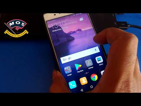 How to unlock Huawei bootloader