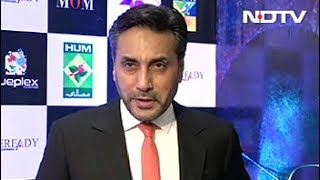 MOM Actor Adnan Siddiqui Sends Best Wishes From Pakistan