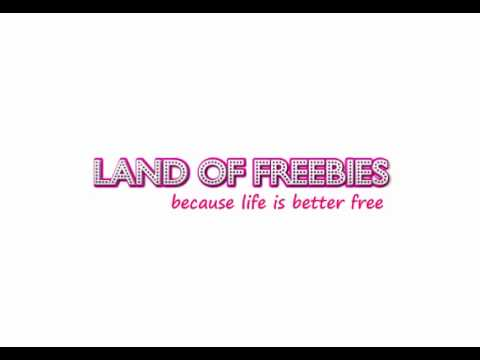 Land of Freebies - Get Free Things on the Internet!!