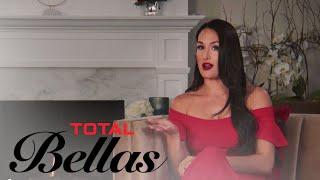 """""""Total Bellas"""" Recap: Season 3, Episode 8   E!"""