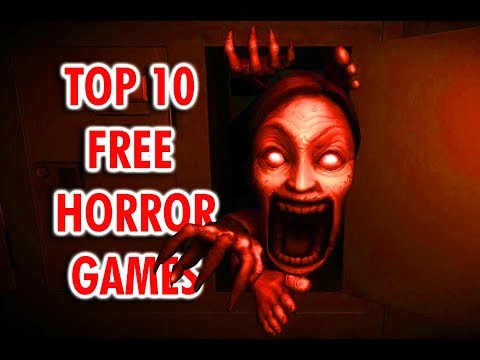 Xxx Mp4 Top 10 Free Horror Games 2019 Download Links 3gp Sex