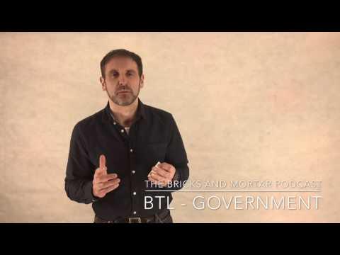 BTL - Government