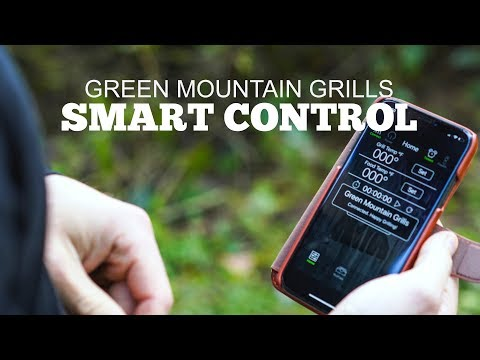 Grilling Smarter with Green Mountain Grills
