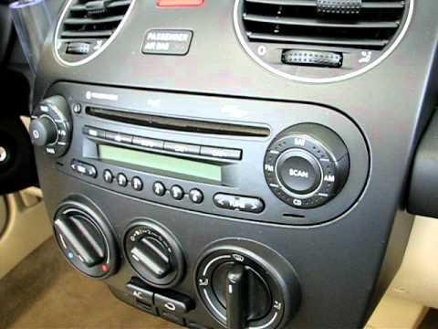 2008 Volkswagen New Beetle S Convertible (stk#P2297) for sale at Trend Motors VW in Rockway, NJ