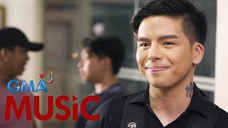 Larawan Mo | Anthony Rosaldo | Official Music Video