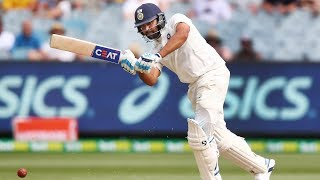 Best time to make Rohit Sharma a Test opener - Pommie Mbangwa