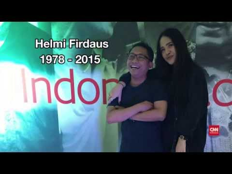 Salam Terakhir Editor CNN Indonesia Helmi Firdaus