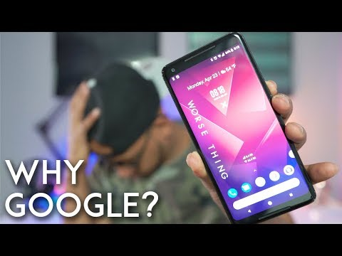 My Biggest Problem With Android & How To Fix It | Google Account Sync