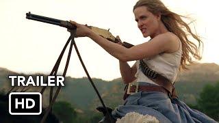 Westworld Season 2 Comic-Con Trailer (HD)
