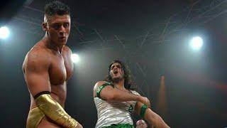 Royal Rumble 2018: Tiny Iron, Carlito and Baadshah Pehalwan Khan | PWE