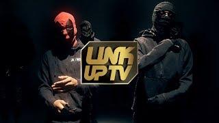 V9 X KO - Andy & Dwight [Music Video] | Link Up TV