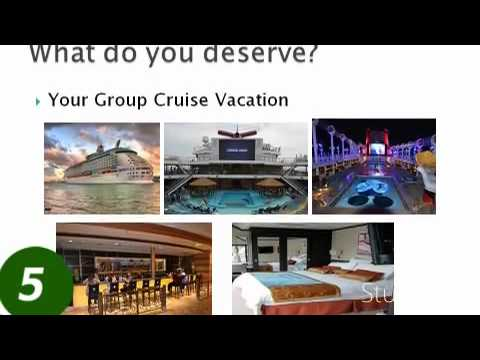 Hairdresser Group Cruise Vacations
