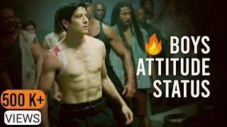 😎Boys Attitude Status🔥 | Boys Attitude WhatsApp Status | New WhatsApp status | New Attitude Status 🔥