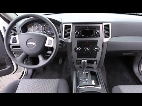 How To Repair Your Jeep Grand Cherokee Instrument Cluster | 2005 2006 2007 2008 2009 2010