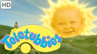 Teletubbies Intro and Theme Song Videos For Kids