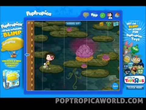 Super Villain Island Walkthrough Poptropica Cheats