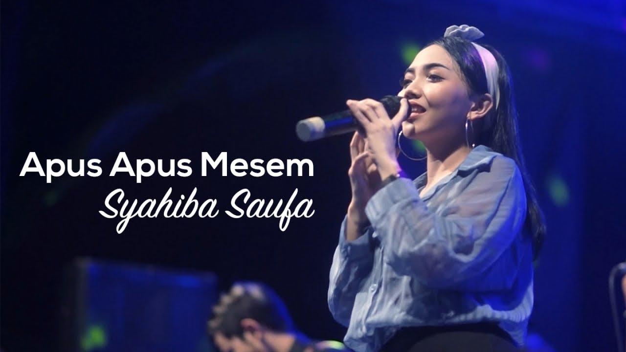 Apus Apus Mesem - Syahiba Saufa
