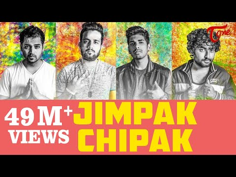 JIMPAK CHIPAK | Telugu Rap Song 2016 |  MC MIKE, SUNNY, UNEEK, OM SRIPATHI - TeluguOne