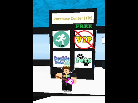 Roblox Tutorial: Free Roblox's Top Model VIP (OUTDATED; DOESN'T WORK)
