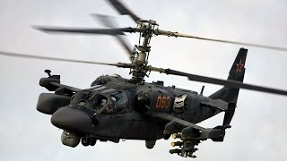 Top 10 Deadliest  Attack Helicopters