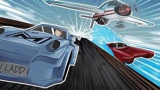 VEHICLE EXTRAORDINAIRE!! - The Crew 2 Gameplay