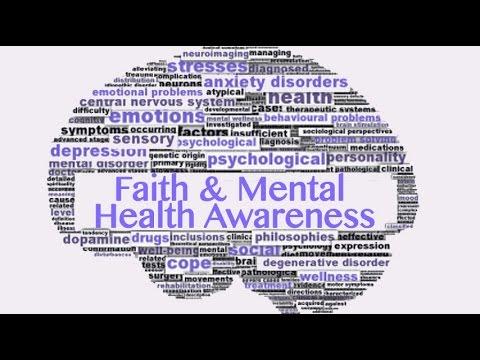 Faith & Mental Health Awareness | Sheikh Yassir Fazaga