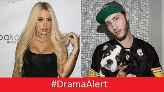 Tana Mongeau & FaZe Banks DATING! #DramaAlert Jacob Sartorius Responds to Danielle Bregoli!