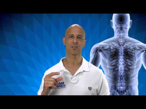 A Miracle Cure that can Help Repair Herniated / Bulging Discs - Dr Mandell