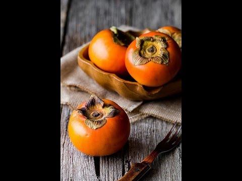 Persimmon: Most Alkaline Fruit???