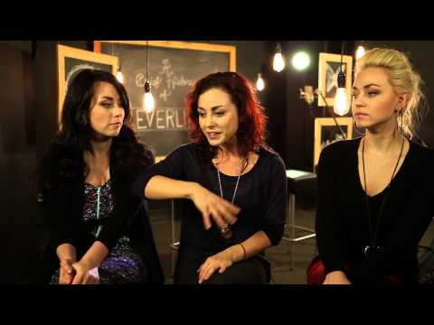 A Brief History of Everlife - Disney/  Hollywood Records