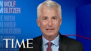 Veteran FBI Agent Breaks Down On CNN Over Florida School Shooting:
