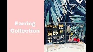 爱用耳饰分享 | 淘宝店铺推荐 | 简约/复古/高级/温柔/度假风/平价!earring Collection