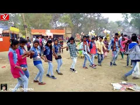 Xxx Mp4 Santali Dabung Song Orchestra New Nagpuri Chain Dance 2019 3gp Sex