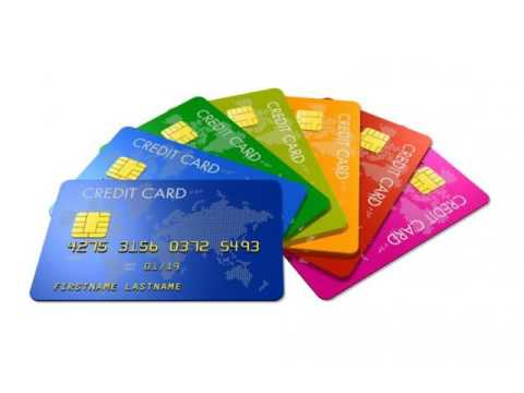 Apply for the Best Credit Cards -  Get the Benefits of Low Interest Credit Cards