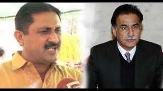 Dunya News - Ayaz Sadiq asks Jamshed Dasti to present proof of his allegations