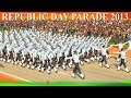 26th January 2013 64th Republic Day Parade Live On Doordarsh
