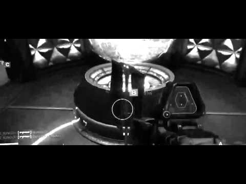 Destiny  Universal Remote Gun Destiny